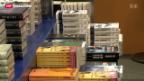 Video «Zusammenschluss im Schweizer Buchhandel» abspielen