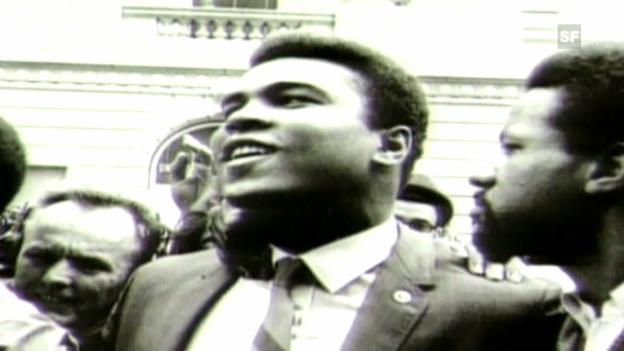 Video «Muhammed Ali» abspielen
