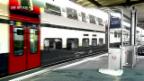 Video «FOKUS: SBB-Fahrplanwechsel» abspielen