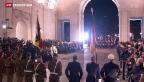 Video «Ypern 2014: die vergebliche Schlacht» abspielen