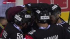 Video «Eishockey: Champions Hockey League» abspielen