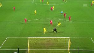 Video «Köln verliert auch bei Borrisow» abspielen