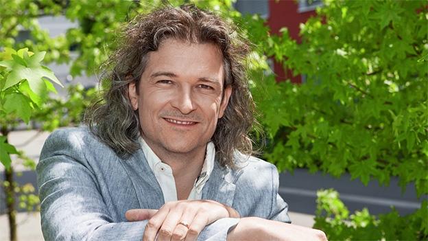 Dani Häusler: Komponieren – der relativ kurze Weg zum Ziel