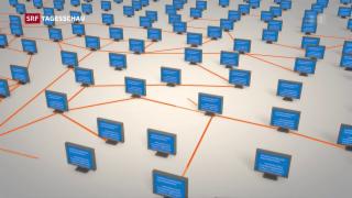 Video «Rechtssicherheit und gute Rahmenbedingungen für Blockchain-Firmen» abspielen