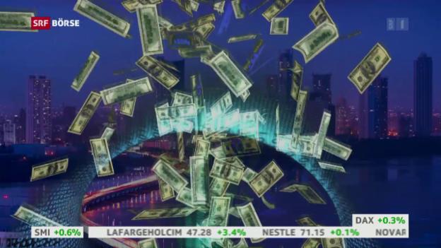 Video «SRF Börse vom 04.04.2016» abspielen