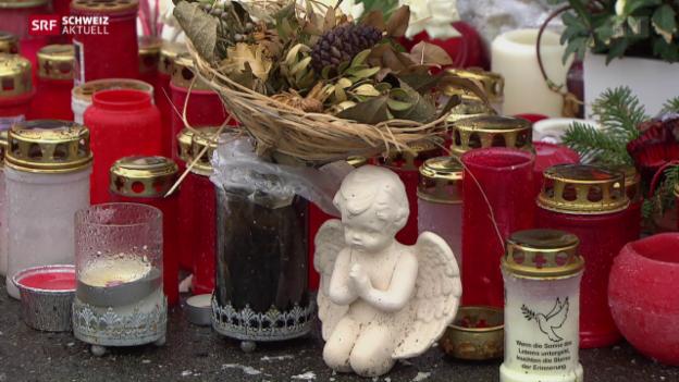 Video «Tötungsdelikt in Rupperswil» abspielen