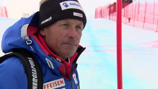 Video «Abruptes Ende: Swiss-Ski trennt sich von Sepp Brunner» abspielen