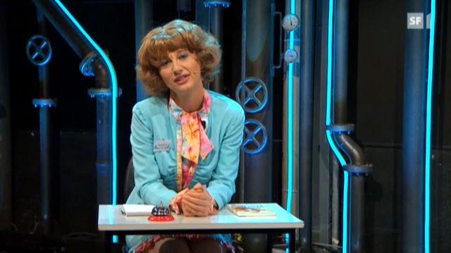 Margrit Bornet - Ist noch Single
