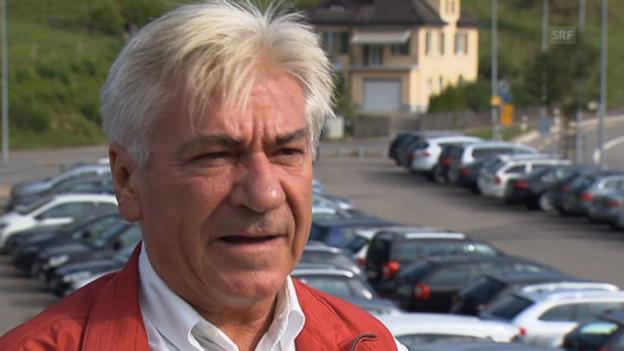 Video «Jürg Wick über den «Kriegsschauplatz» Auto-Branche» abspielen