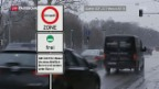 Video «Diesel-Fahrverbote in Deutschland gültig» abspielen