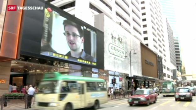 Video «Tagesschau vom 23.06.2013, 19:30» abspielen