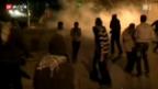Video «Ruf der Revolution ist zurück» abspielen