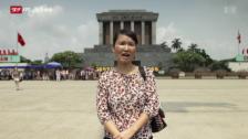 Link öffnet eine Lightbox. Video Tod – Eine Reise durchs Leben: Politische Machenschaften (5/5) abspielen