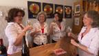 Video «Plattentaufe der Geschwister Biberstein» abspielen