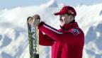 Video «Schlechte News von Michael Schumacher» abspielen