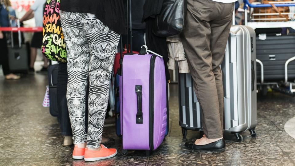 Kantone kontrollieren Reiserückkehrer nicht einheitlich