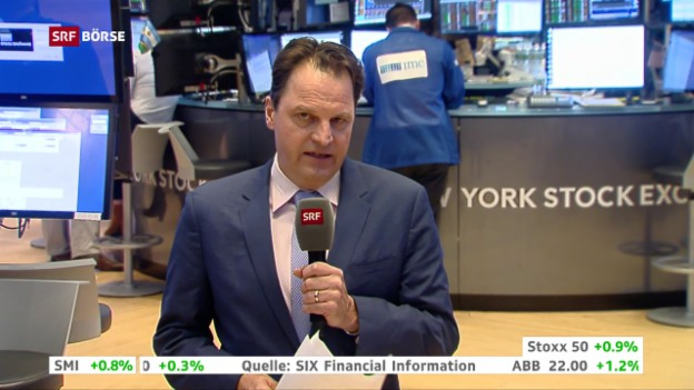Video «SRF Börse vom 10.04.2018» abspielen