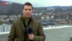 Video «Karrieresprung für «Meteo»-Moderator Jan Eitel» abspielen