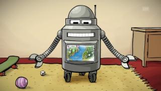 Video «Frag Fred: Wie funktioniert das Internet? (6/6)» abspielen