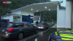 Video «Mehr Grenzkontrollen im Puschlav» abspielen