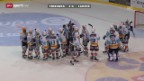Video «NLA: Fribourg - Lakers» abspielen
