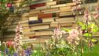 Video «Warum die Menschen ihre Gärten lieben» abspielen