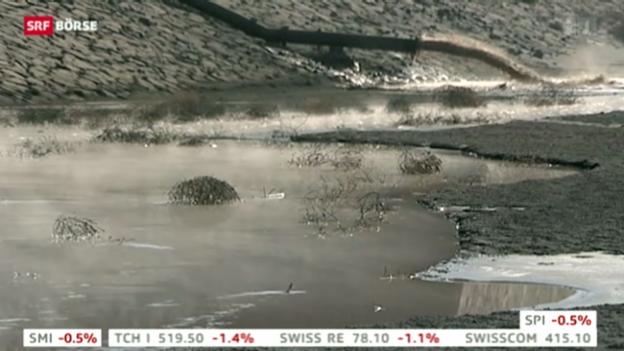 Video «SRF Börse vom 09.04.2013» abspielen