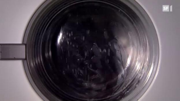 Video «Bei diesen Waschmitteln sehen Sie schwarz» abspielen