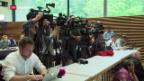 Video «Täter von Rupperswil ist gefasst» abspielen