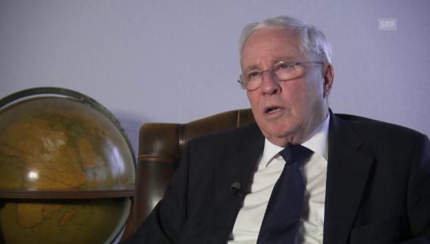 Video ««Bis heute ist die Initiative nicht umgesetzt»» abspielen