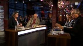 Video ««Im Café der verlorenen Jugend» von Patrick Modiano » abspielen
