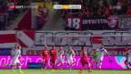 Video «Kein Sieger bei Thun - Lugano» abspielen