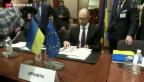 Video «EU-Chefs zeigen Härte gegenüber Putin» abspielen