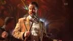 Video «Marc Trauffer mit «Heitere Fahne»» abspielen