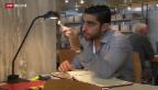 Video «Das grosse Geschäft mit Briefmarken» abspielen