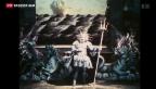 Video ««Il ritorno d'Ulisse in patria»» abspielen