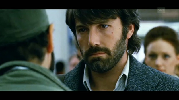 Video «Trailer «Argo»» abspielen