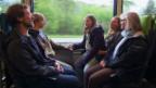 Video «Die Zeitreise beginnt» abspielen