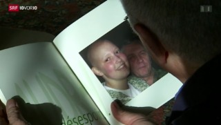 Video «Sterbehilfe für Kinder» abspielen