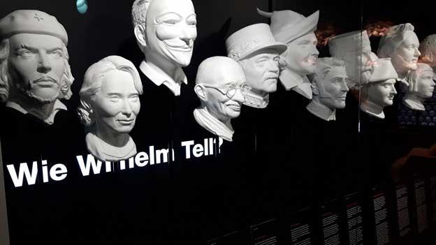 Tellmuseum in Bürglen