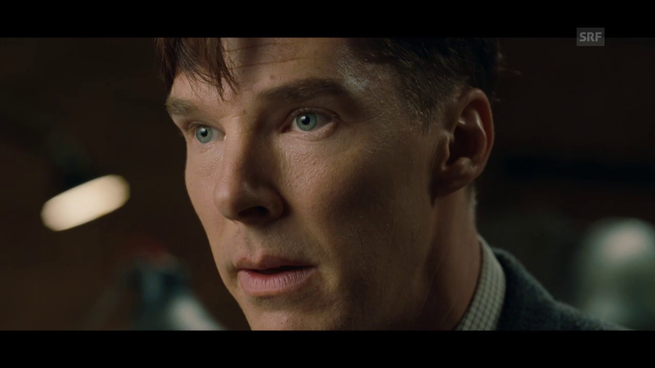 Trailer zu «The Imitation Game»