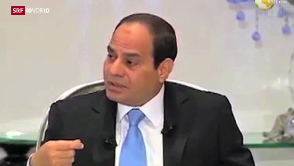Sololauf für Sisi