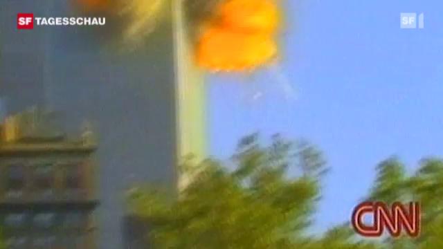 Aus dem Archiv: Rückblick auf den 11. September