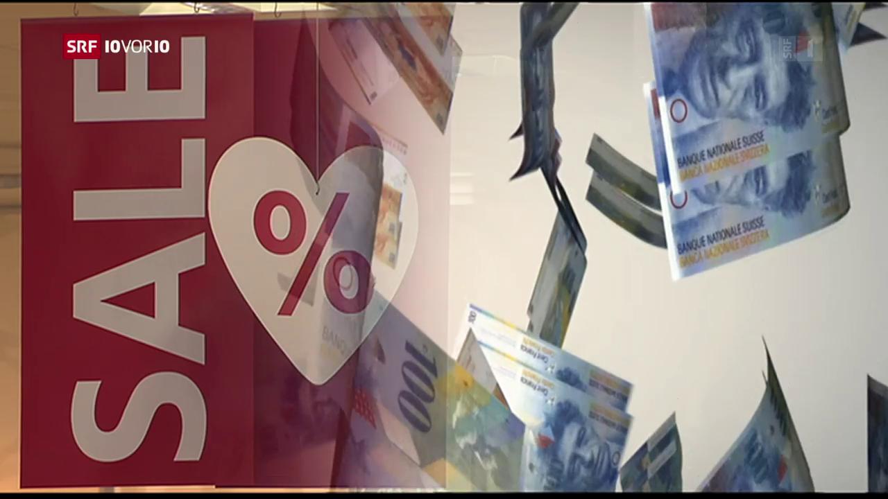 FOKUS: Vor 10 Jahren begann die Finanzkrise
