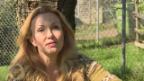 Video «Susy Utzinger: Ein Herz für Tiere» abspielen