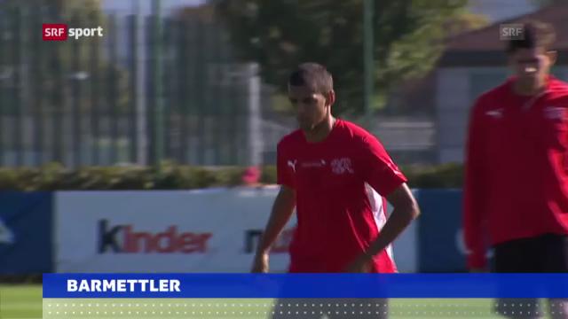 Heinz Barmettler wechselt zu Valladolid («sportaktuell»)