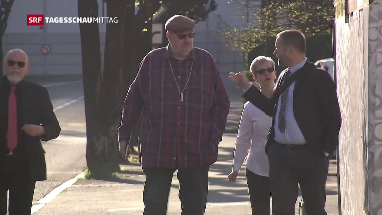 Fall Behring: Forderungen von 420 Millionen Franken