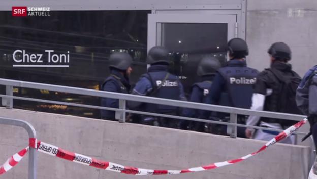 Video «Schweiz aktuell vom 04.12.2014» abspielen
