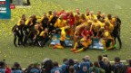 Video «Pokal für Young Boys» abspielen