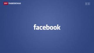 Video «Facebook feiert 10. Geburtstag» abspielen